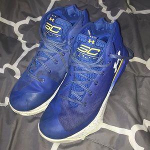 UA Stephen Curry basketball Shoes